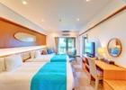 石垣シーサイドホテル ツインルーム