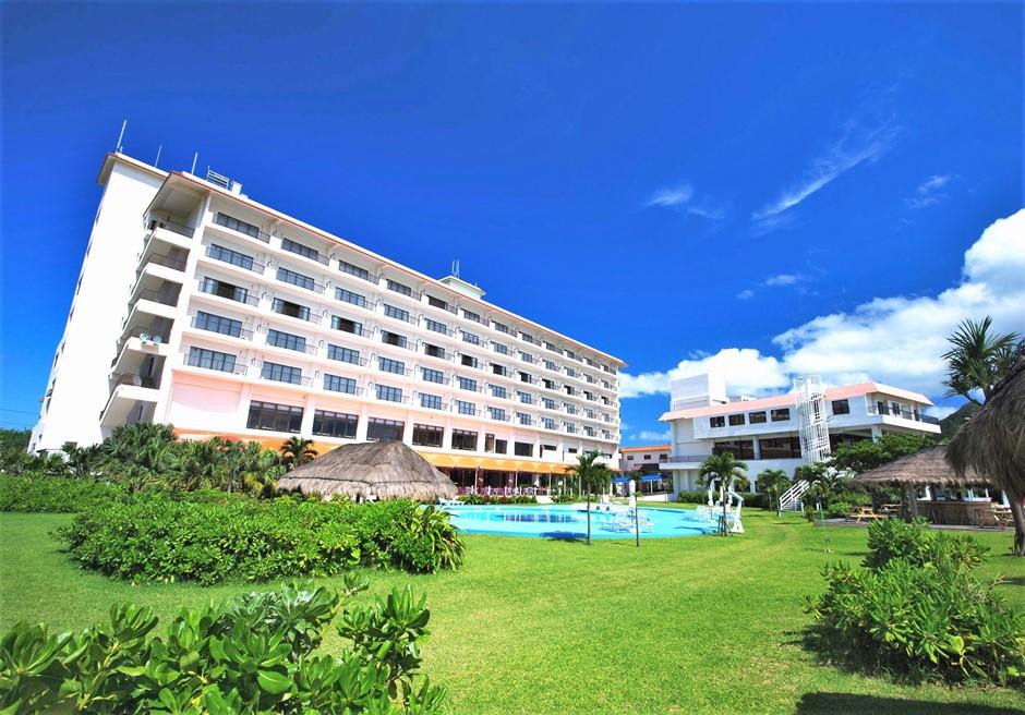 沖縄・石垣島のリゾートホテル