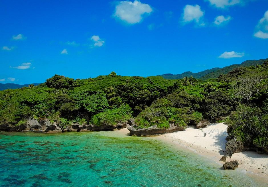 コーラルテラス石垣島 ビーチ(イメージ)