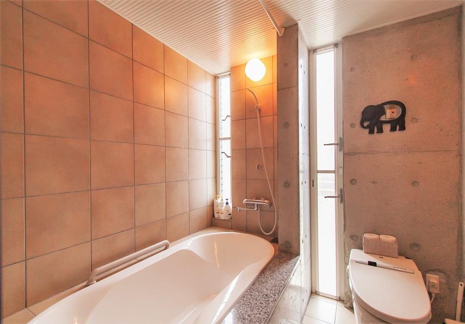 IZM/2階 バスルーム