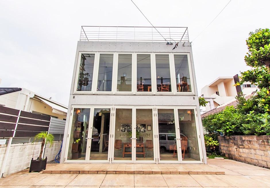 IZM/ HOUSE 外観