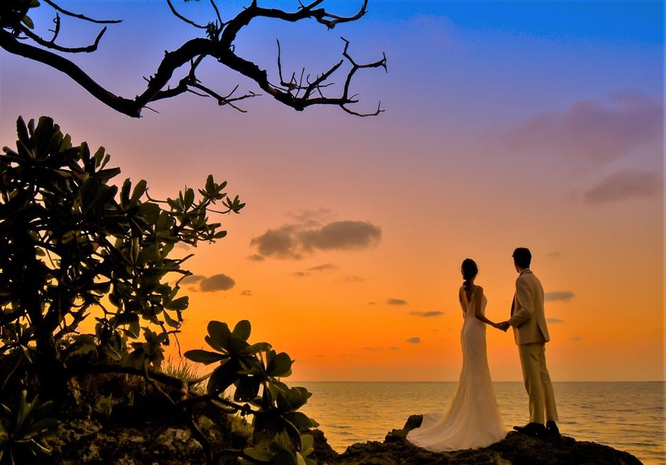 Ishigaki 1Day Charter VIP<br>Wedding Photo Shooting