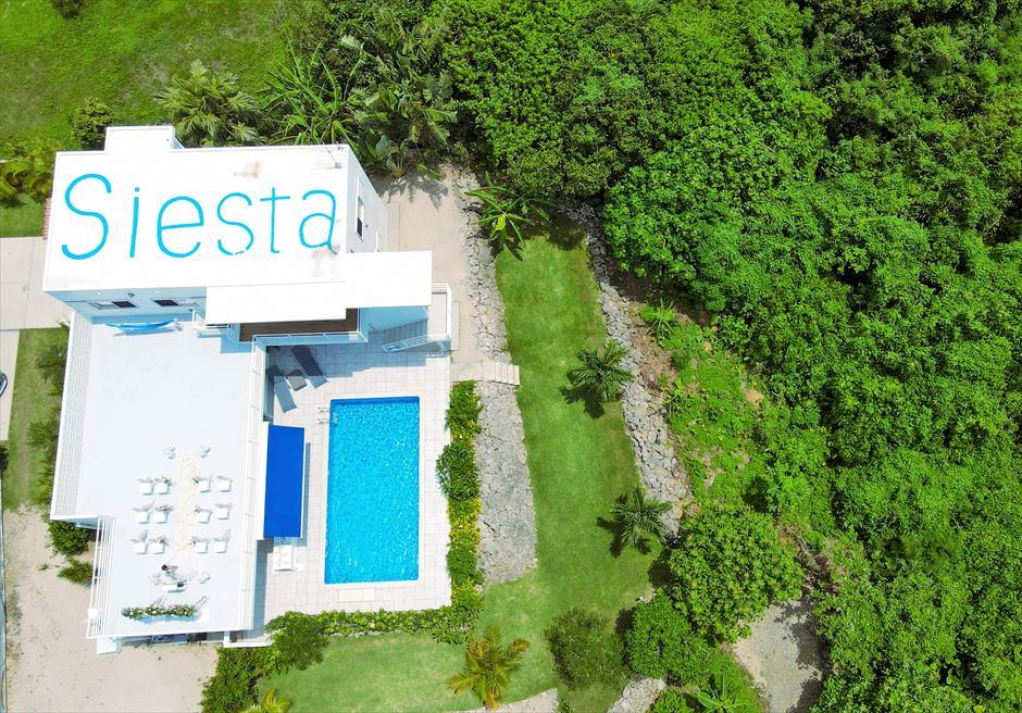 Siesta Private Pool Villa