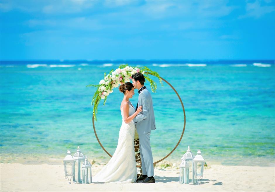 Coral Terrace Ishigaki<br>Ceremony Photo Wedding
