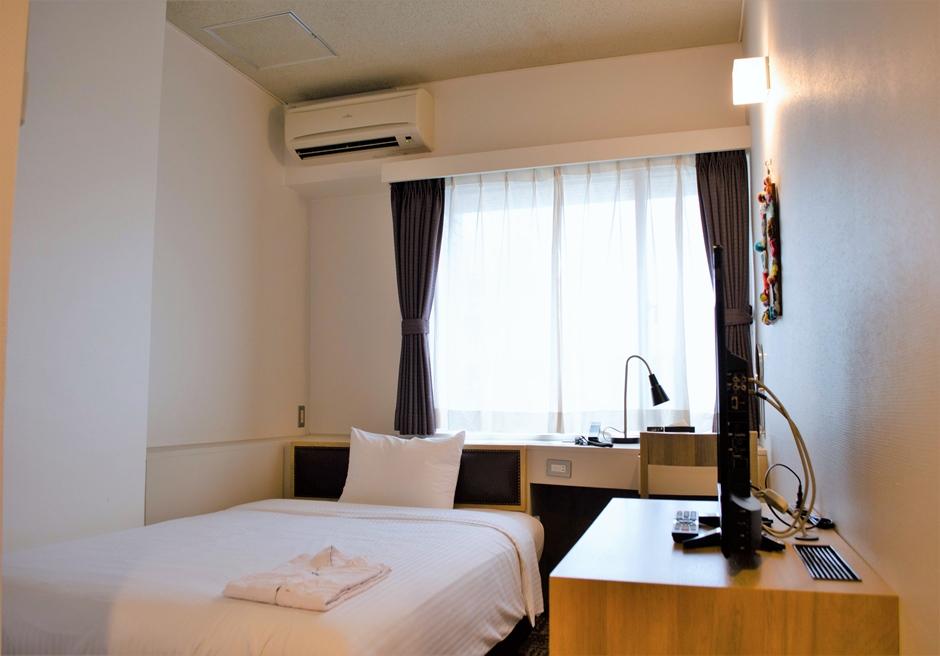ホテルエメラルドアイル石垣島/セブダブルベッドルーム(イメージ)