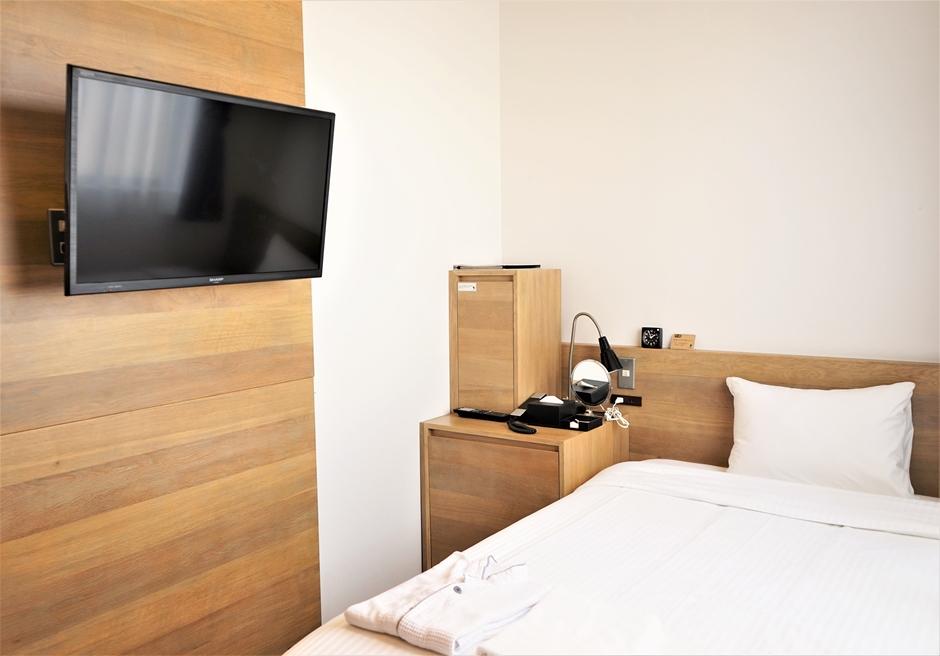 ホテルエメラルドアイル石垣島/シングルルーム(イメージ)