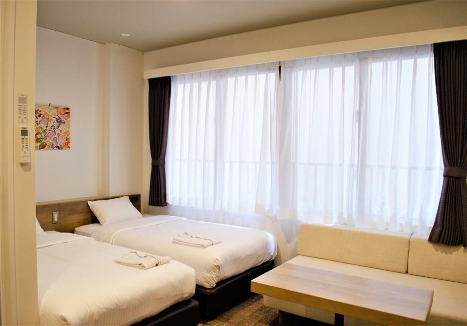 ホテルエメラルドアイル石垣島/トリプルルーム(イメージ)