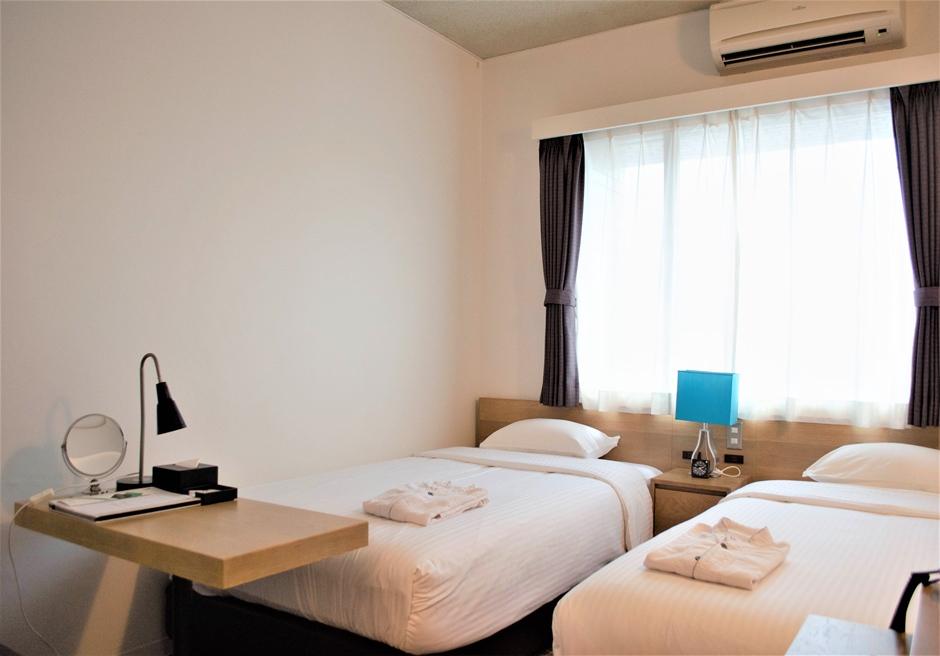 ホテルエメラルドアイル石垣島/ツインルーム(イメージ)