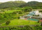 石垣島 ホテル海邦川平 リゾート全景