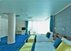 石垣島 ホテル海邦川平 スイートルーム 客室