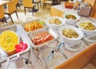 ホテルロイヤルマリンパレス 石垣島 朝食