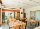 石垣島 ハーブ園 ガーデンパナ レストラン