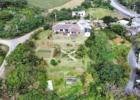 石垣島 ガーデンパナ 上空写真