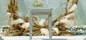 ウッド祭壇<br><br>木製<br>装飾別途<br>