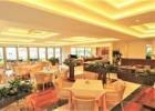石垣リゾートホテル レストラン 朝食会場