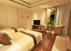 石垣リゾートホテル 客室 ベッドルーム