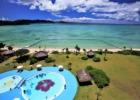 石垣シーサイドホテル プール 川平地区のホテル 沖縄