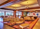 石垣シーサイドホテル ロビー 川平のホテル 沖縄