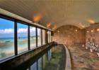 石垣シーサイドホテル 大浴場 お風呂 沖縄 石垣島のホテル