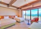 石垣シーサイドホテル 客室 オーシャンビュー 沖縄 川平のホテル