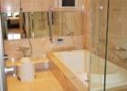 石垣リゾートホテル バスルーム 浴室