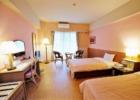 ジャングルホテルパイヌマヤ 西表島 八重山諸島 客室
