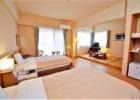 パイヌマヤ ジャングルホテル 西表島 客室