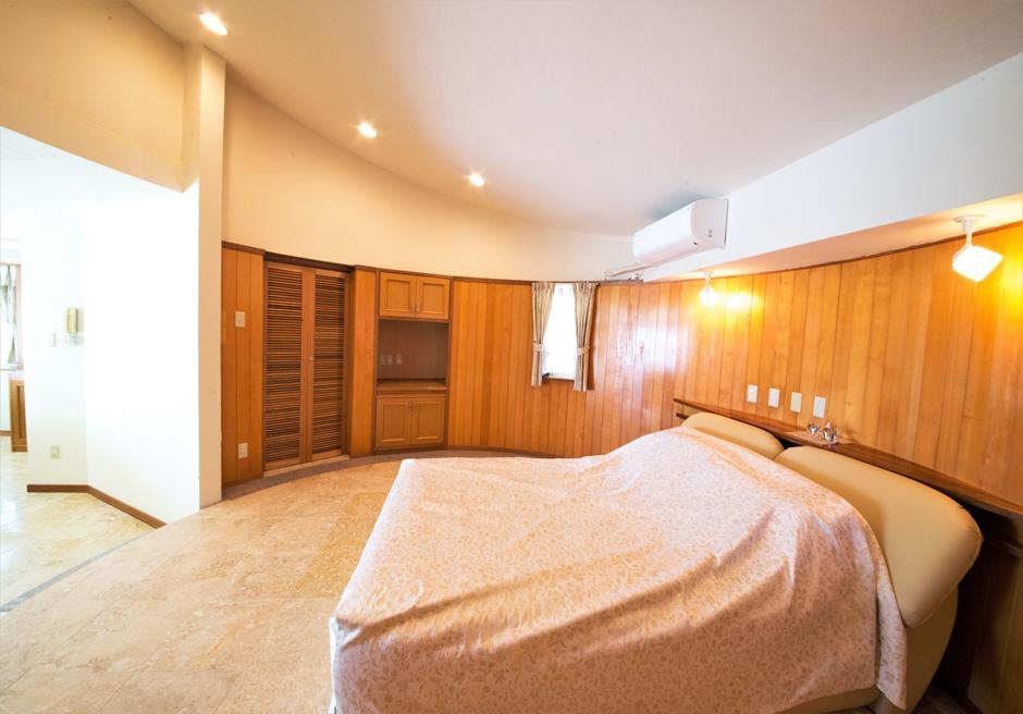 シーサイドテルミー石垣島/別邸 ベッドルーム