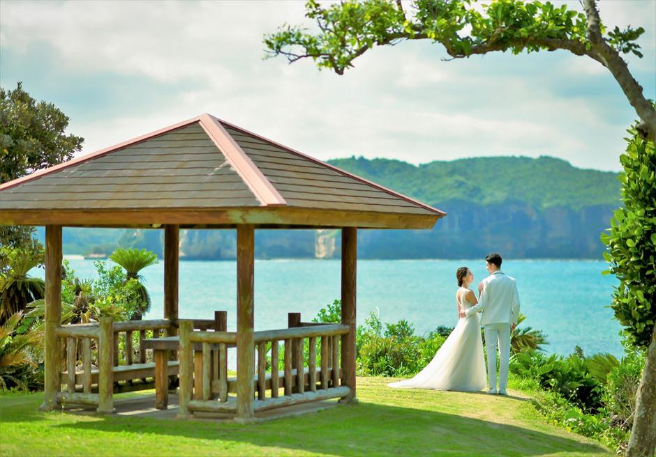 Villa Unarizaki Iriomote<br>Photo Wedding Plan