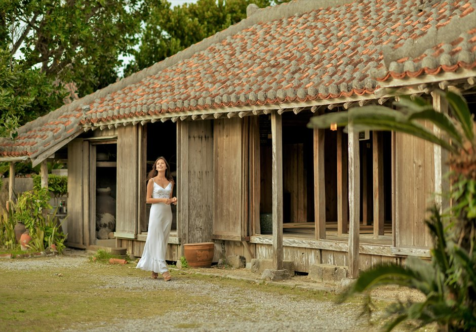 Ishigaki Yaima & Kabira<br>Wedding Photo Tour