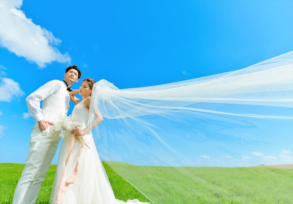 Ishigaki Full Day & Sunset<br>Wedding Photo Tour