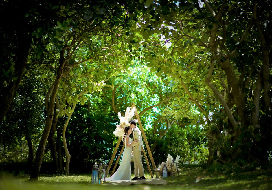 Ishigaki Resort Hotel<br>Ceremony Photo Wedding