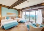 沖縄 石垣シーサイドホテル オーシャンビュー 客室