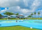 石垣シーサイドホテル 沖縄 メインプール