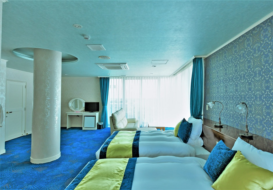 ホテル海邦川平/スイート(301号室)