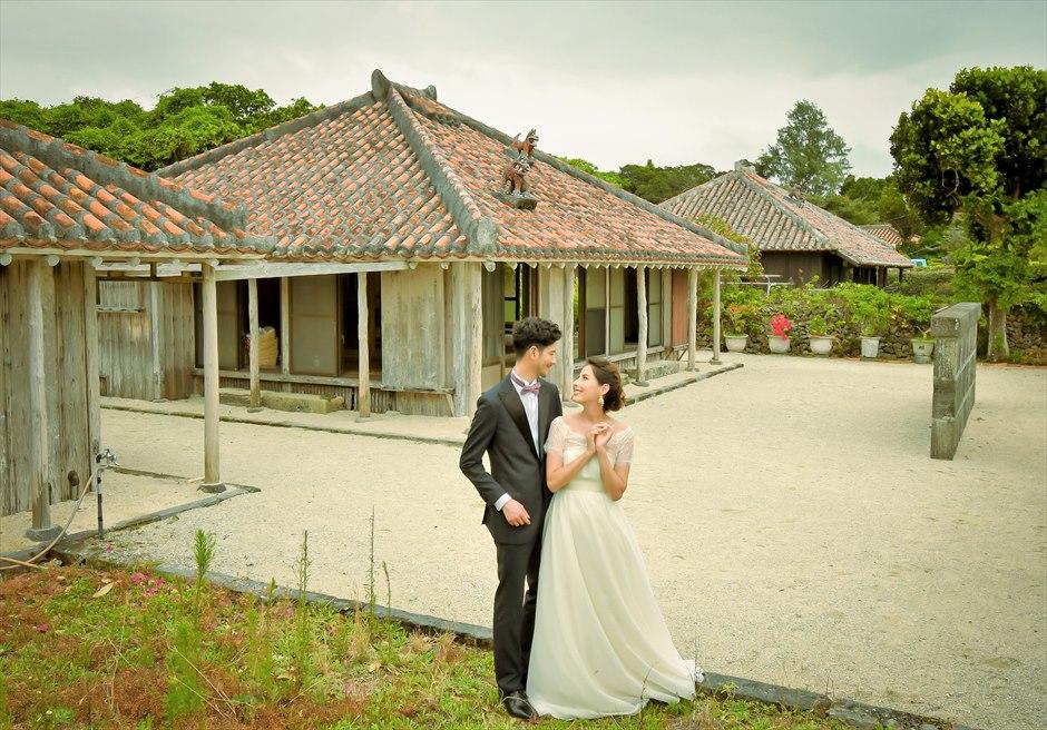 Kominka Takamine<br>Photo Wedding Plan