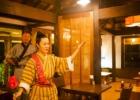 沖縄 石垣島 古民家レストラン 舟蔵の里 三線 舞踊