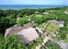 石垣 沖縄 古民家レストラン ガーデン挙式 レストランウェディング