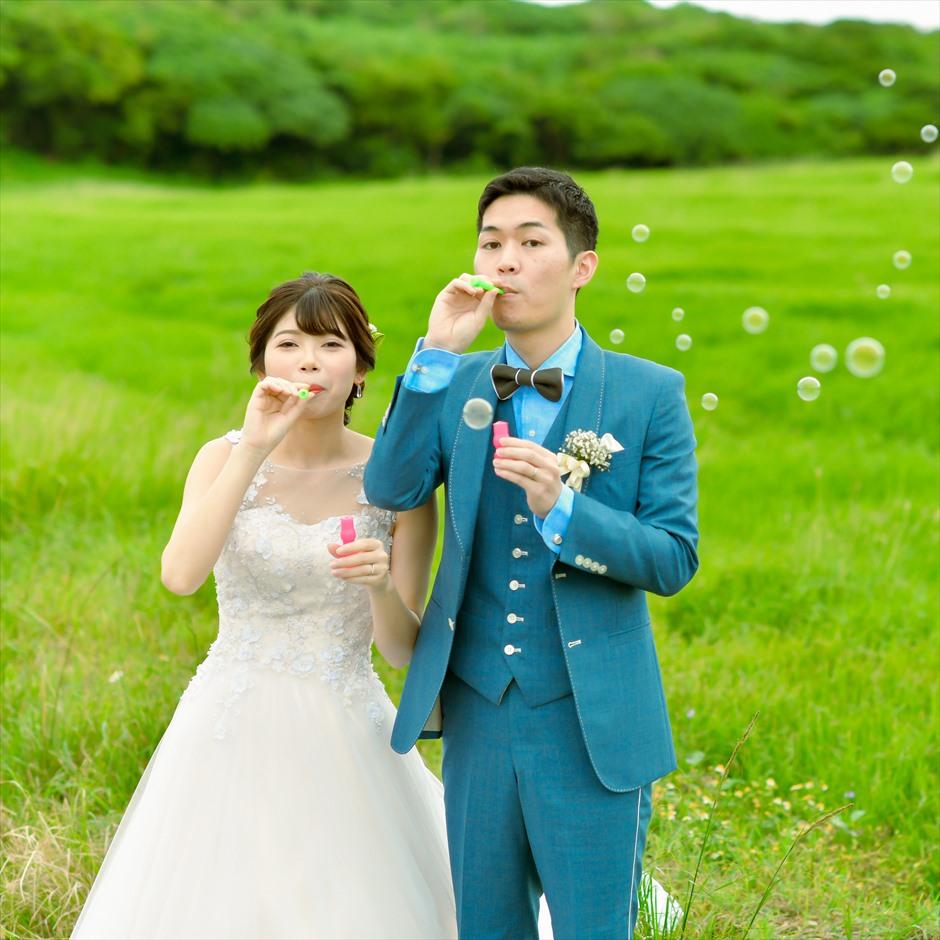 ホテル海邦川平 石垣ウェディング・挙式・結婚式 口コミ・評価