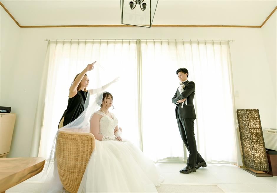 石垣島ウェディング・ヘアメイク 挙式・結婚式