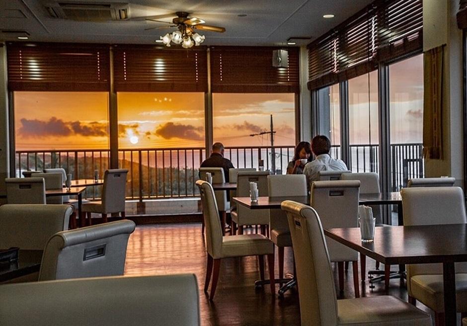 ラ・ティーダ西表リゾート/レストラン 蘇芳