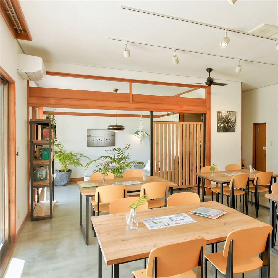 ハーブ・ガーデン・パナ・レストラン・ウェディングパーティー&披露宴